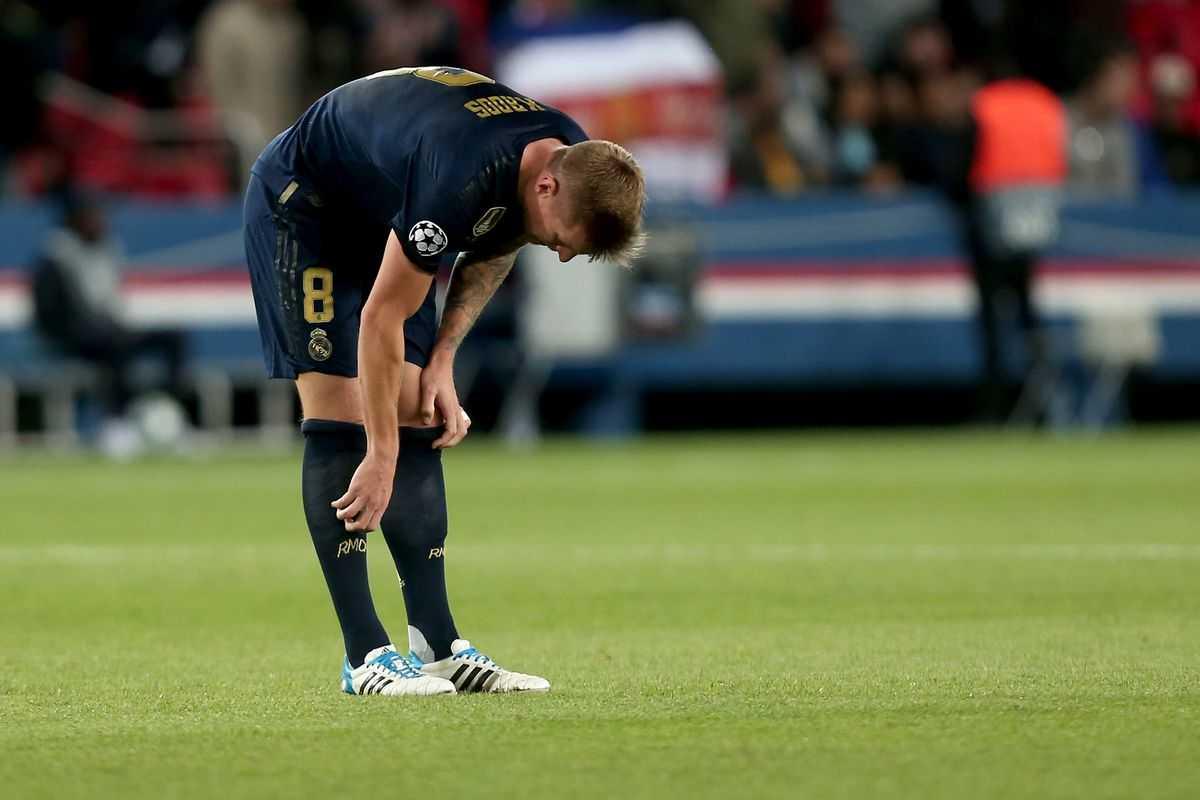 """HLV Zidane: """" Real Madrid thua kém PSG trên mọi phương diện"""""""