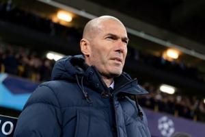 Zidane: Người vĩ đại trong vỏ bọc giản dị