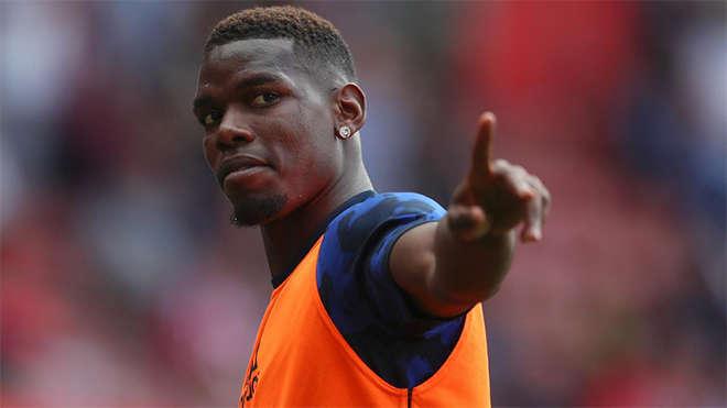 Paul Pogba nhiều khả năng sẽ vắng mặt ở trận MU vs Leicester, vòng 5 Premier League 2019/20