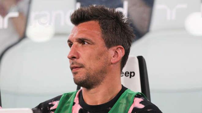 Mandzukic đến MU theo thỏa thuận có thời hạn 18 tháng