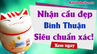 Dự đoán XSBTH 17/10/2019 - Soi cầu dự đoán xổ số Bình Thuận ngày 17 tháng 10 năm 2019