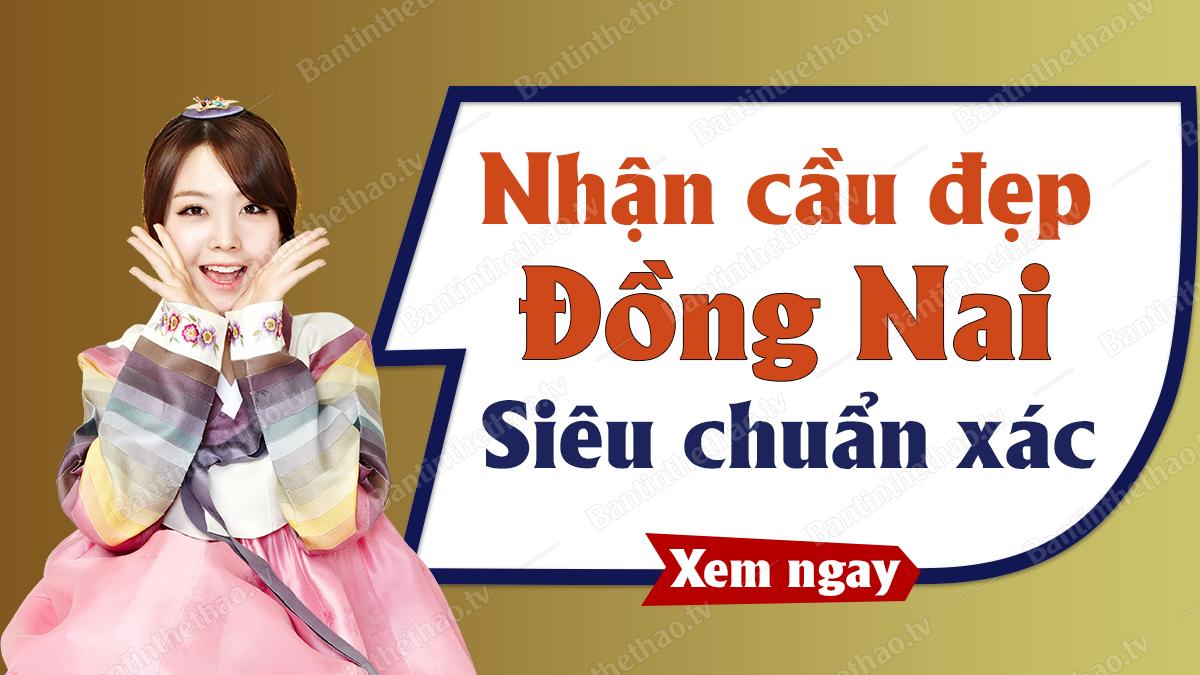 Dự đoán XSDN 9/10/2019 - Soi cầu dự đoán xổ số Đồng Nai ngày 9 tháng 10 năm 2019