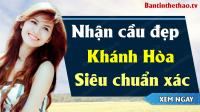 Dự đoán XSKH 13/10/2019 - Soi cầu dự đoán xổ số Khánh Hòa ngày 13 tháng 10 năm 2019