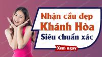 Dự đoán XSKH 23/10/2019 - Soi cầu dự đoán xổ số Khánh Hòa ngày 23 tháng 10 năm 2019