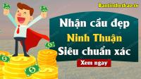 Dự đoán XSNT 25/10/2019 - Soi cầu dự đoán xổ số Ninh Thuận ngày 25 tháng 10 năm 2019