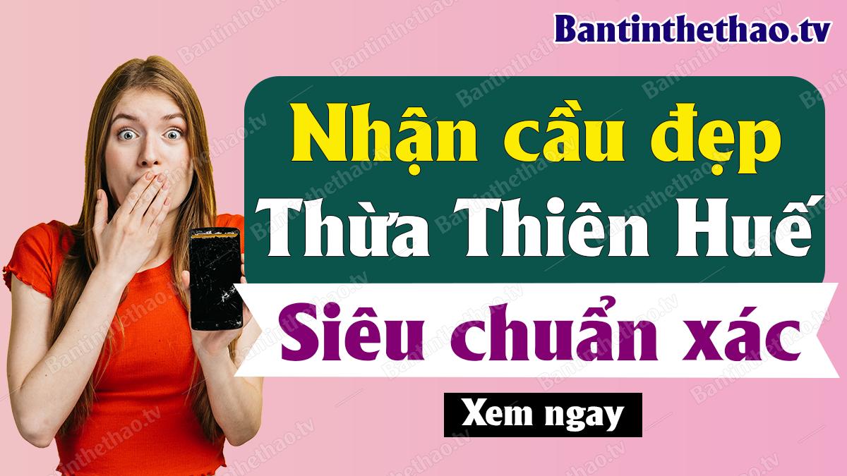 Dự đoán XSTTH 7/10/2019 - Soi cầu dự đoán xổ số Thừa Thiên Huế ngày 7 tháng 10 năm 2019