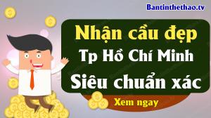 Dự đoán XSHCM 2/11/2019 - Soi cầu dự đoán xổ số Hồ Chí Minh ngày 2 tháng 11 năm 2019