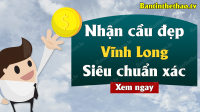 Dự đoán XSVL 1/11/2019 - Soi cầu dự đoán xổ số Vĩnh Long ngày 1 tháng 11 năm 2019