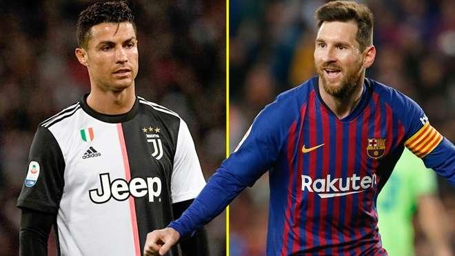 Messi bảo không cần khoe khoang thành công như Ronaldo