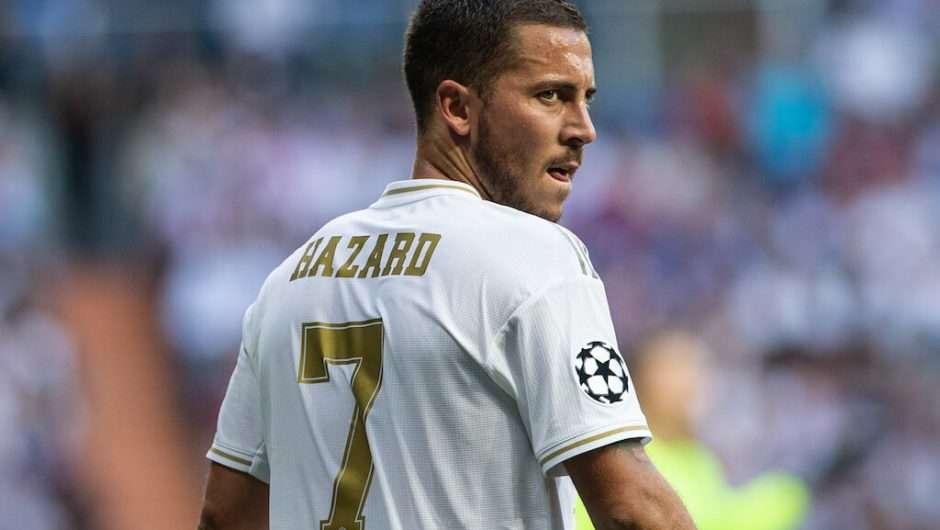 Hazard cũng để lại nhiều nỗi thất vọng