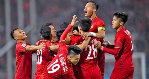 Nòng cốt của tuyển Việt Nam đấu Malaysia sẽ không phải là những cầu thủ của HAGL