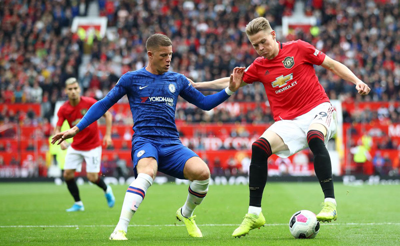 Chelsea vs Man United: Phục hận được không?
