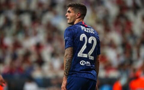 Christian Pulisic đang khiến CĐV của Chelsea quên đi Hazard