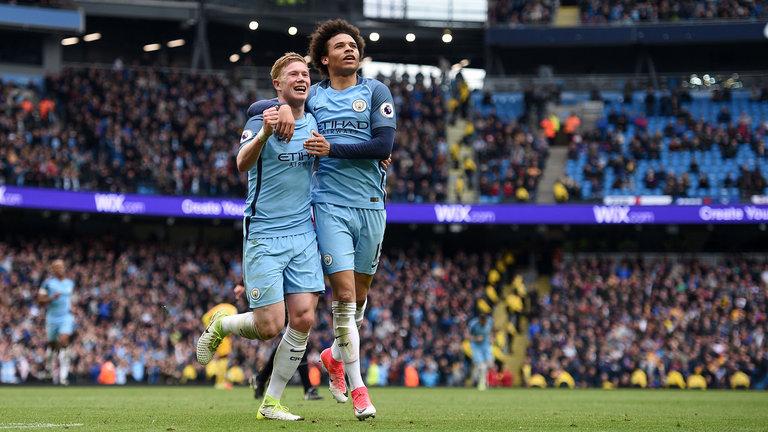 Crystal Palace vs Man City: Quyết tâm giành chiến thắng