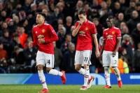 Man United đã trở thành một đội bóng tầm thường như thế nào