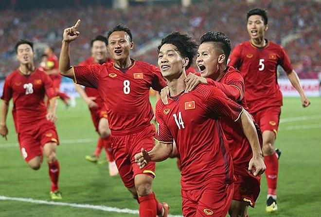 Indonesia vs Việt Nam: Thắp lửa ở Bali!