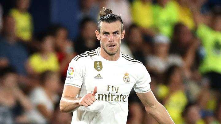 Mặc dù không có được cảm tình từ Zidane, Bale vẫn tỏa sáng và ghi những bàn thắng quan trọng