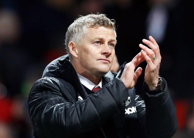 """HLV Solskjaer: """"Chúng tôi xứng đáng có 3 điểm trước Liverpool"""""""