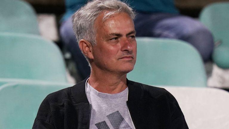 Đây là lúc Arsenal cần đến một người như Mourinho