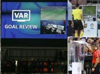 VAR chính thức được cải tổ lại ở Premier League