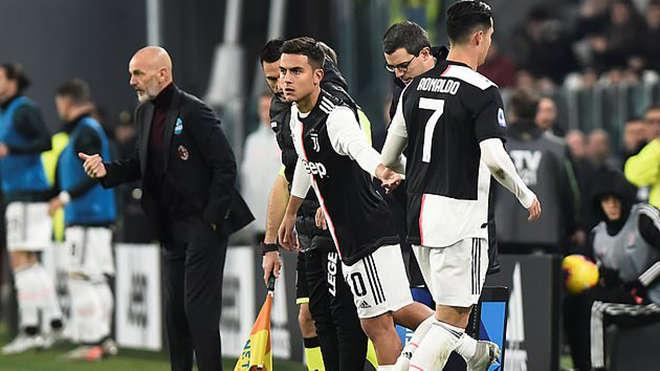 Ronaldo bị chỉ trích vì thái độ khi bị thay ra
