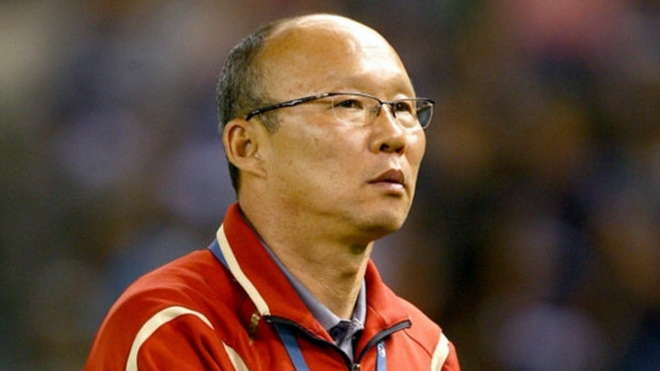 HLV Park Hang Seo chưa giải quyết được vấn đề chống bóng chết