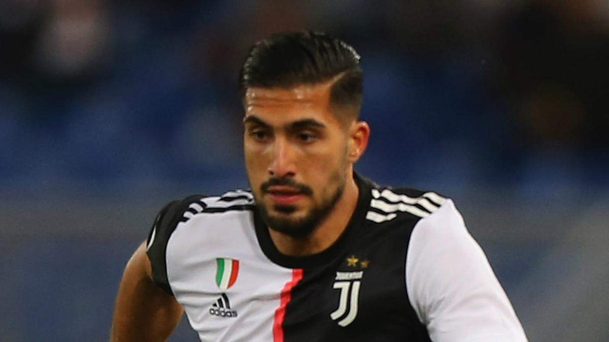 Đại diện Erling Haaland đến Old Trafford, Juventus chốt giá Emre Can