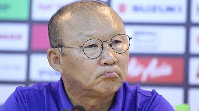 HLV Park Hang Seo hẳn đã có kế sách đánh bại UAE?