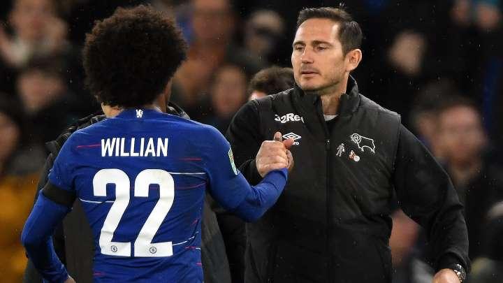 Đừng quên những công thần, Lampard!