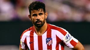 Diego Costa: Chiến đấu hay là chết?