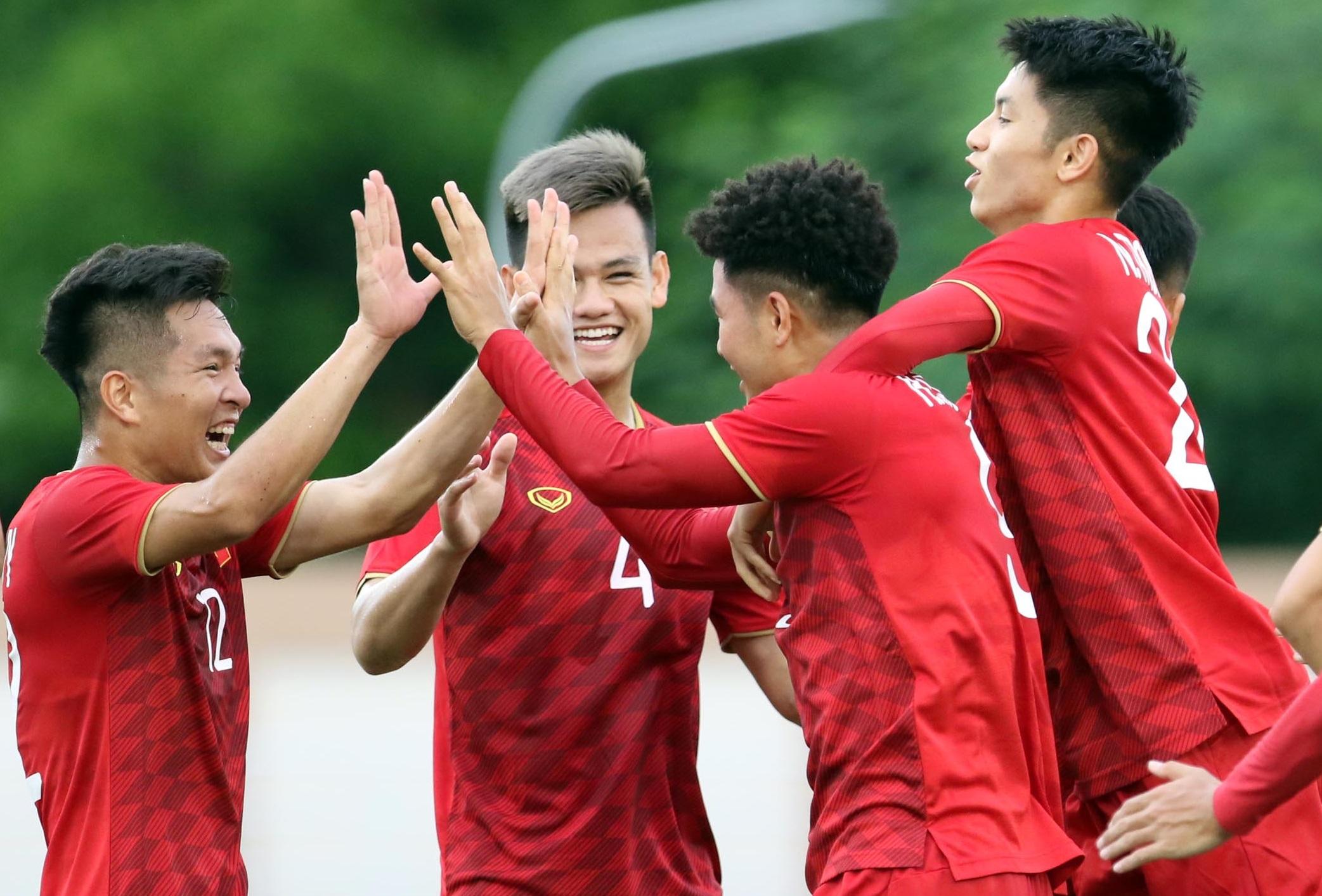U22 Việt Nam vs U22 Lào: Đánh nhanh, thắng nhanh!