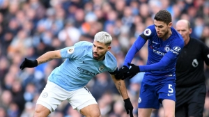 Man City vs Chelsea: Địa chấn ở Etihad?