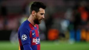 """Arsene Wenger: """"Khi Messi không làm được những điều thần kỳ, Barca chỉ là đội bóng tầm thường"""""""