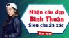 Dự đoán XSBTH 14/11/2019 - Soi cầu dự đoán xổ số Bình Thuận ngày 14 tháng 11 năm 2019