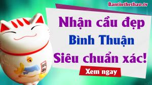 Dự đoán XSBTH 28/11/2019 - Soi cầu dự đoán xổ số Bình Thuận ngày 28 tháng 11 năm 2019