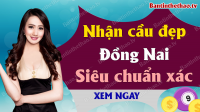 Dự đoán XSDN 27/11/2019 - Soi cầu dự đoán xổ số Đồng Nai ngày 27 tháng 11 năm 2019