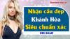 Dự đoán XSKH 4/12/2019 - Soi cầu dự đoán xổ số Khánh Hòa ngày 4 tháng 12 năm 2019