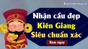 Dự đoán XSKG 24/11/2019 - Soi cầu dự đoán xổ số Kiên Giang ngày 24 tháng 11 năm 2019