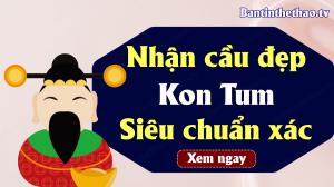 Dự đoán XSKT 24/11/2019 - Soi cầu dự đoán xổ số Kon Tum ngày 24 tháng 11 năm 2019