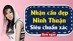 Dự đoán XSNT 15/11/2019 - Soi cầu dự đoán xổ số Ninh Thuận ngày 15 tháng 11 năm 2019