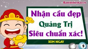 Dự đoán XSQT 5/12/2019 - Soi cầu dự đoán xổ số Quảng Trị ngày 5 tháng 12 năm 2019