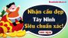Dự đoán XSTN 21/11/2019 - Soi cầu dự đoán xổ số Tây Ninh ngày 21 tháng 11 năm 2019