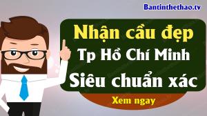 Dự đoán XSHCM 16/11/2019 - Soi cầu dự đoán xổ số Hồ Chí Minh ngày 16 tháng 11 năm 2019