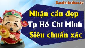 Dự đoán XSHCM 2/12/2019 - Soi cầu dự đoán xổ số Hồ Chí Minh ngày 2 tháng 12 năm 2019