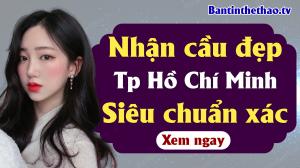 Dự đoán XSHCM 23/11/2019 - Soi cầu dự đoán xổ số Hồ Chí Minh ngày 23 tháng 11 năm 2019