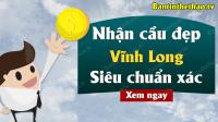 Dự đoán XSVL 8/11/2019 - Soi cầu dự đoán xổ số Vĩnh Long ngày 8 tháng 11 năm 2019