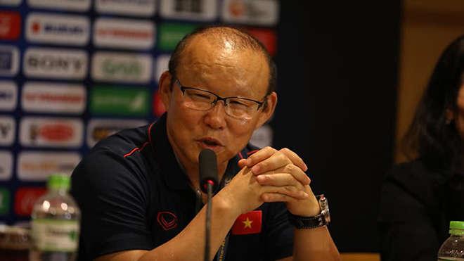 """HLV Park Hang Seo có thể sẽ """"gậy ông đập lưng ông"""" Thái Lan"""