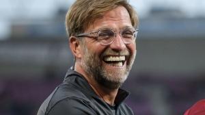 """Jurgen Klopp: """"Tôi hứa sẽ không nói gì về lỗi chiến thuật của Pep Guardiola"""""""