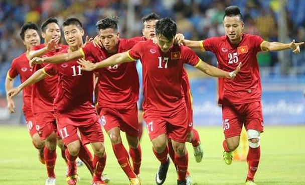 Sẽ không có cầu thủ Việt Nam nào mang áo số 10 ở SEA Games 30