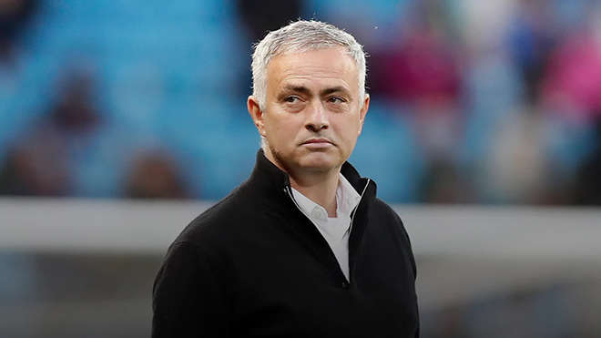 Jose Mourinho nhận mức lương lên tới 15 triệu bảng/mùa giải ở Tottenham